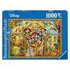 Ravensburger Die schönsten Disney Themen (1000 Teile)