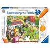 Ravensburger tiptoi - Ponyhof (100 Teile ohne Stift)