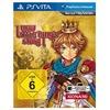 Konami New Little Kings Story (PSV)