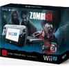 Nintendo Wii U ZombiU Premium Pack Limited Edition schwarz