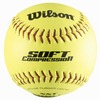 Wilson Sport Softball Soft Compression