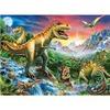 Ravensburger Bei den Dinosauriern (100 Teile)