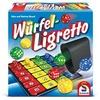 Schmidt-Spiele Würfel-Ligretto