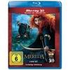 (Kinder & Familie) Merida - Legende der Highlands (3D Blu-ray)