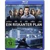 (Thriller) Ein riskanter Plan (Blu-ray)