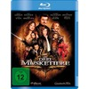 (Action) Die drei Musketiere (Blu-ray)