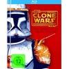 (Serien) Star Wars: The Clone Wars - Staffel 1 (Blu-ray)