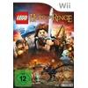 Warner Interactive LEGO Herr der Ringe (Wii U)