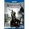 Ubisoft Assassins Creed 3 (Wii U)