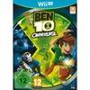 Namco Ben 10 Omniverse (Wii U)