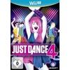 Ubisoft Just dance 4 (Wii U)