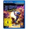Sony Sly Cooper: Jagd durch die Zeit (PSV)