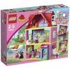 Lego Duplo Familienhaus (10505)