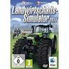 Astragon Landwirtschafts-Simulator 2011 (Mac)