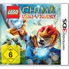 Warner Interactive LEGO Legends of Chima: Laval's Journey (3DS)