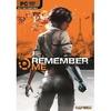 Capcom Remember Me