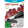 Electronic Arts Need for Speed: Most Wanted (Wii U)