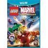 Warner Interactive Lego Marvel (Wii U)