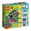 Lego Duplo Eisenbahn Zubehör-Set (10506)