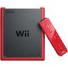 Nintendo Wii Mini rot