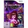 Namco Monster High: 13 Wünsche (Wii)