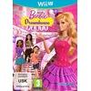 Namco Barbie Dreamhouse Party (Wii U)