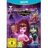 Namco Monster High: 13 Wünsche (Wii U)