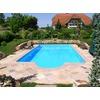Pool Friends Öko Classic de Luxe 1 - 600x300x145 cm