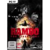 Paradox Rambo: The Video Game