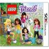 Warner Interactive LEGO Friends (3DS)