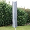 Siena Garden Schirmhülle für Ampelschirm bis 300 cm