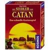 Kosmos Die Siedler von Catan - Das schnelle Kartenspiel (740221)