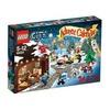 Lego Adventskalender City 60024