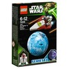 Lego Star Wars Jedi Starfighter & Planet Kamino 75006
