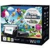 Nintendo Wii U Mario & Luigi Premium Pack 32GB schwarz