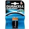 Duracell Ultra Power-9V K1 mit Powercheck