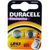 Duracell LR43 ALKALINE