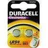 Duracell LR54 ALKALINE