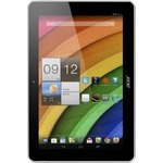 acer iconia a3-a10 16gb laden über usb