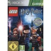 Warner Interactive LEGO Harry Potter - Die Jahre 1-4 - Family Classics (Xbox 360)