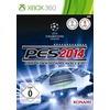 Konami Pro Evolution Soccer 2014 (Xbox 360)
