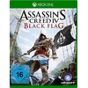 Ubisoft Assassins Creed 4: Black Flag Xbox One