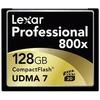 Lexar CF Card 128GB 800x UDMA