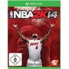 Take 2 NBA 2K14 (Xbox One)