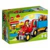 Lego Duplo Traktor (10524)