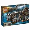 Lego Verfolgung auf dem Wasser / Der Hobbit (79013)