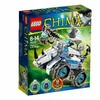 Lego Rogons Nashorn-Cruiser / Chima (70131)