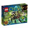 Lego Sparratus Spinnen-Stalker / Chima (70130)