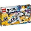 Lego NinjaCopter / Ninjago (70724)