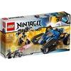 Lego Donner-Räuber / Ninjago (70723)